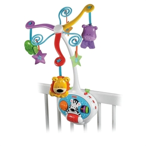 Imaginea Carusel Fisher Price Animals