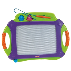 Imaginea Tabla magnetica Fisher Price