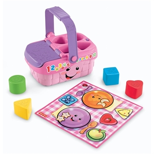 Imaginea Set picnic Fisher Price
