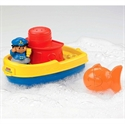 Imaginea Barcuta Fisher Price Little People
