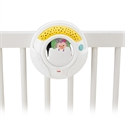 Imaginea Proiector si lampa muzicala Fisher Price Rainforest Friends