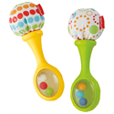 Imaginea Maracas Fisher Price