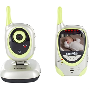 Imaginea Video interfon Visio Care 2 Babymoov