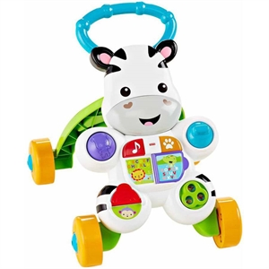 Imaginea Premergator zebra Fisher Price