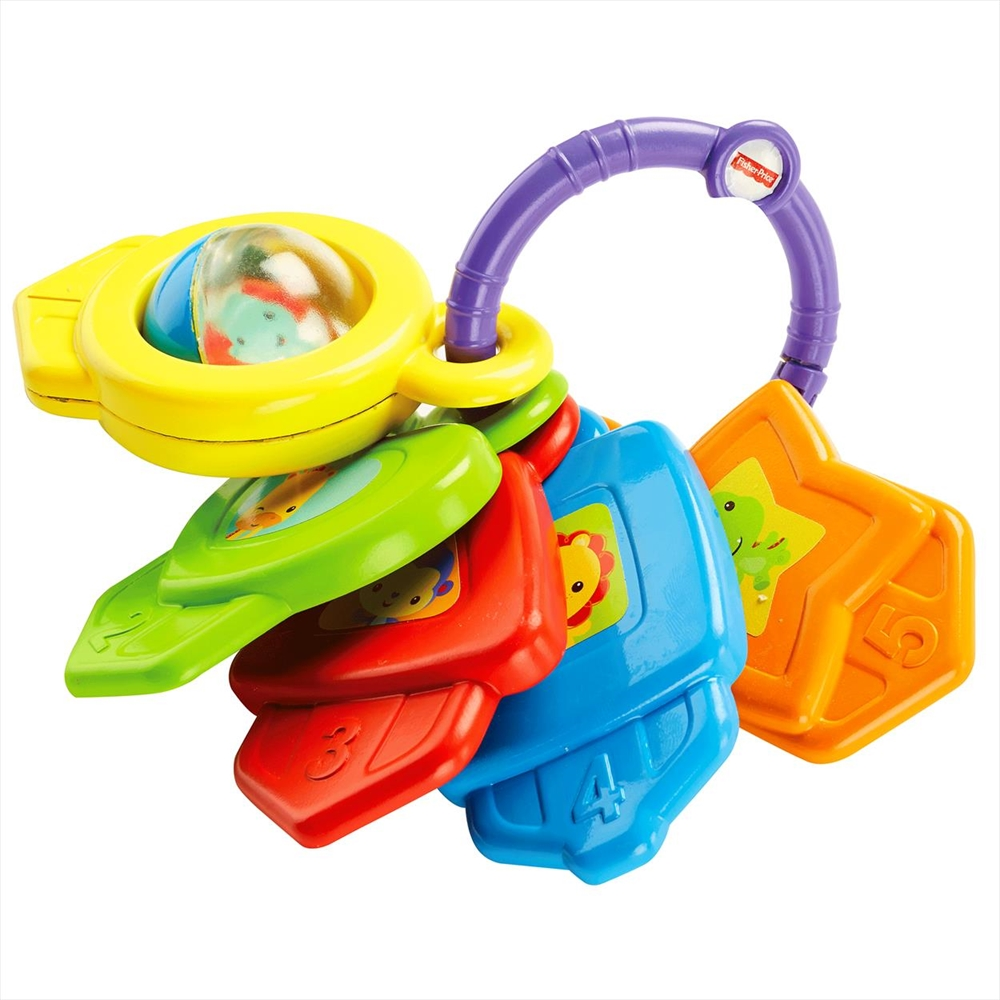 Chei Fisher Price