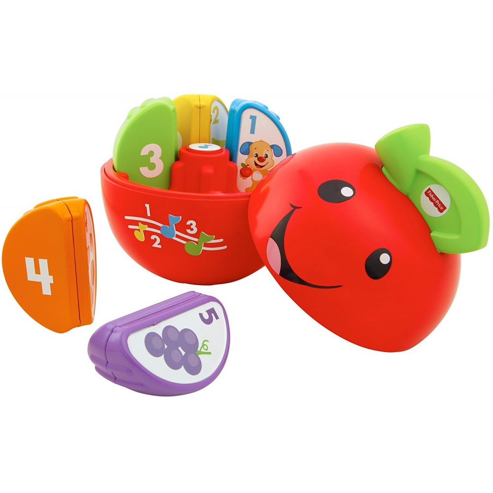 Mar educativ Fisher Price (limba maghiara)