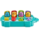 Imaginea Monstrii Fisher Price