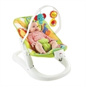 Imaginea Balansoar 2 in 1 Rainforest Friends Fun Fisher Price