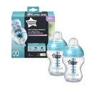 Imaginea Biberon Advanced Anti-colic 2 x 260 ml Tommee Tippee