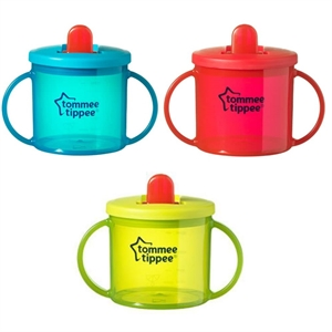 Imaginea Cana First Cup Tommee Tippee Basics